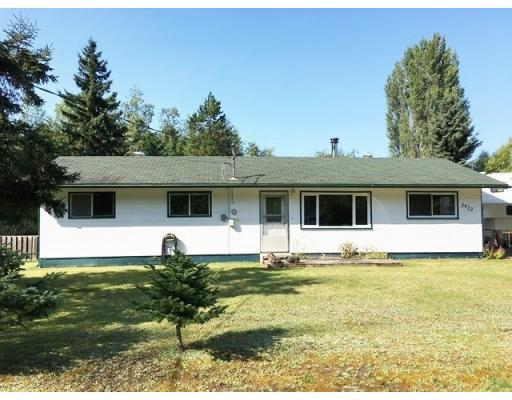 Sold: 2922 Mcleod Street, New Hazelton, BC