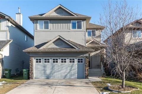 House for sale at 2922 Prairie Springs Gr Southwest Airdrie Alberta - MLS: C4277792