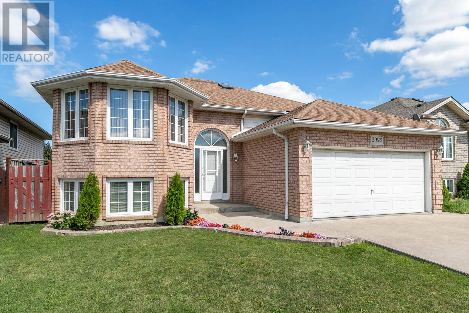 House for sale at 2922 Ruth Rd Windsor Ontario - MLS: 19026870