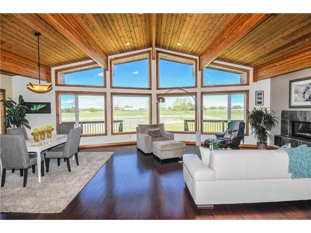For Sale: 292240 Butte Hills Lane, Rural Rocky View County, AB | 4 Bed, 3 Bath House for $889,900. See 42 photos!