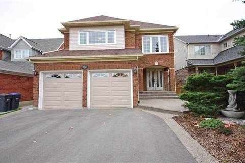 House for rent at 2924 Castlebridge Dr Mississauga Ontario - MLS: W4591256