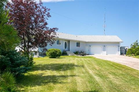 House for sale at  29242 Rge Rd 24  Rural Mountain View County Alberta - MLS: C4262969