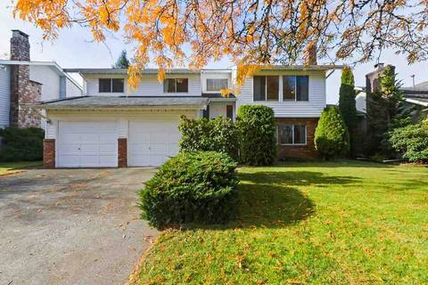 House for sale at 2925 Glenshiel Dr Abbotsford British Columbia - MLS: R2418187