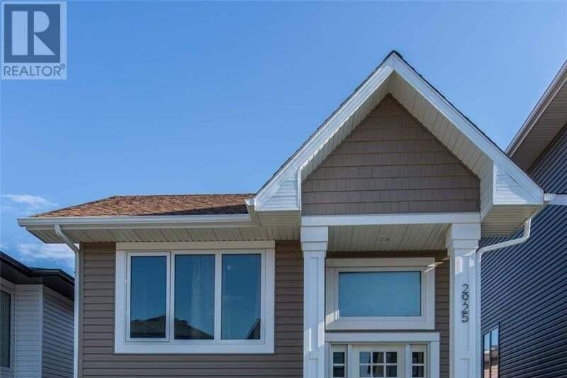 House for sale at 2925 Ridgway Ave Regina Saskatchewan - MLS: SK830195