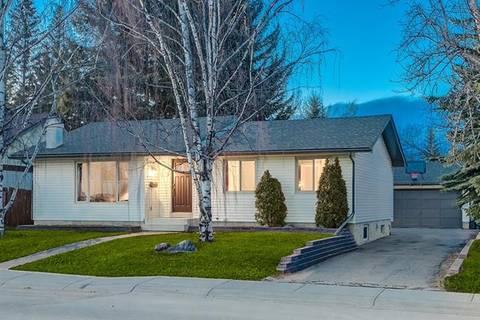 House for sale at 2927 Oakwood Dr Southwest Calgary Alberta - MLS: C4238711