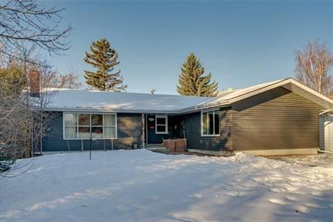 House for sale at 2927 Park Ln Southwest Calgary Alberta - MLS: C4281747