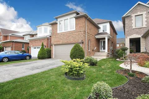 House for sale at 2927 Picton Pl Mississauga Ontario - MLS: W4611395