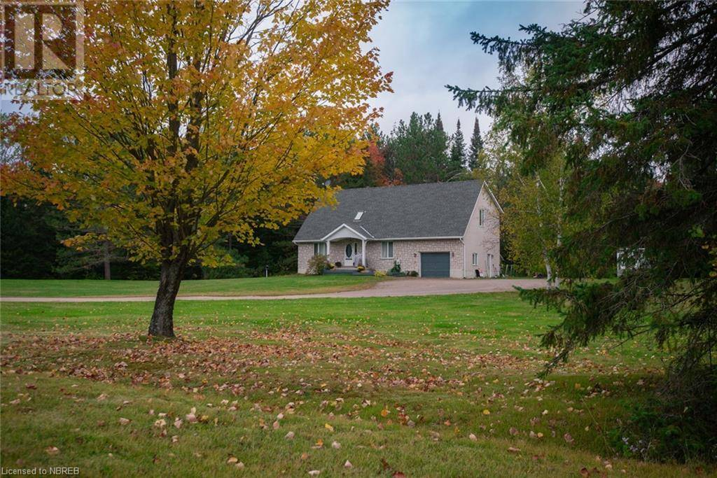 House for sale at 2928 Hwy 534 Hy Nipissing Ontario - MLS: 234524