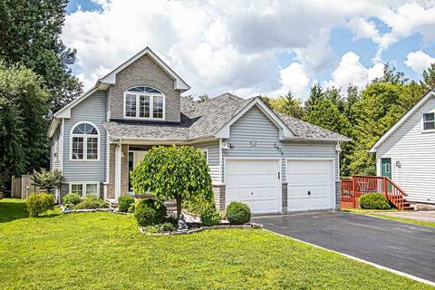 House for sale at 2928 Trulls Rd Clarington Ontario - MLS: E4578592