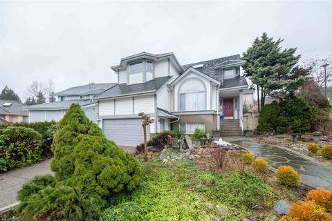 House for sale at 2928 Valleyview Ct Coquitlam British Columbia - MLS: R2434015