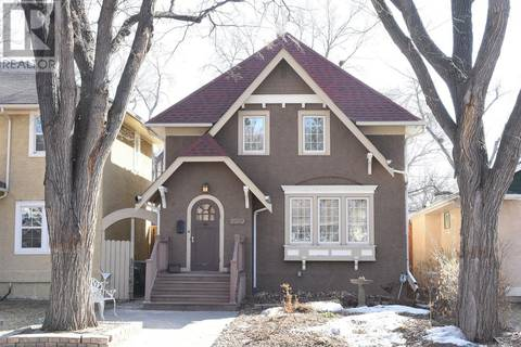 House for sale at 2929 Angus St Regina Saskatchewan - MLS: SK803764