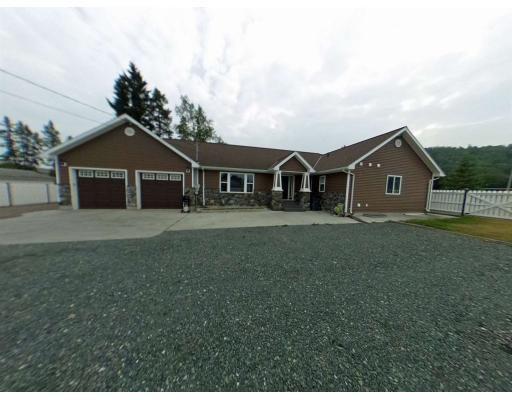 Sold: 2929 Ferry Avenue, Prince George, BC