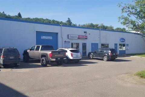 Commercial property for sale at 293 17th St W Prince Albert Saskatchewan - MLS: SK799185