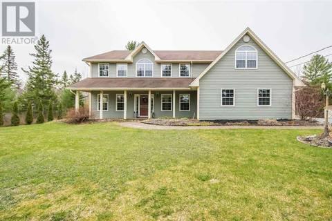 House for sale at 293 Abilene Ave Wellington Nova Scotia - MLS: 201904570