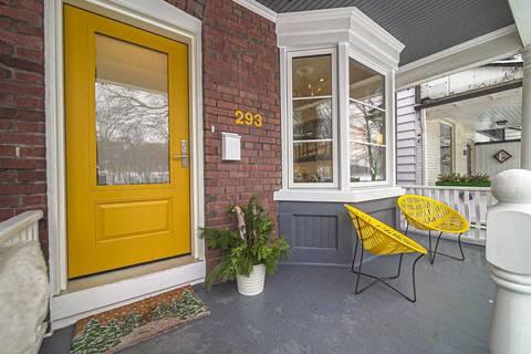 293 Booth Avenue, Toronto | Image 2