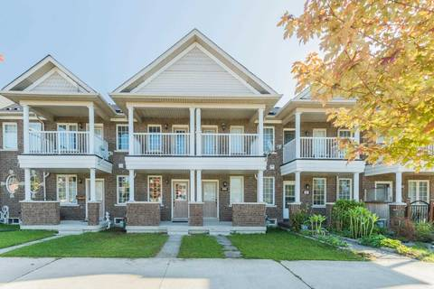 Townhouse for sale at 293 Caboto Tr Markham Ontario - MLS: N4603706