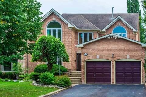 House for sale at 293 Corner Ridge Rd Aurora Ontario - MLS: N4889372