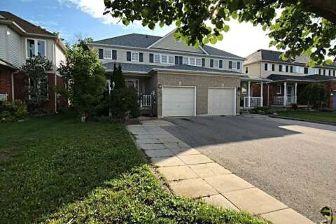 Townhouse for sale at 293 Esther Dr Barrie Ontario - MLS: S4917111