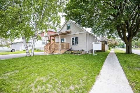 House for sale at 293 Frontenac Ave Oshawa Ontario - MLS: E4782918