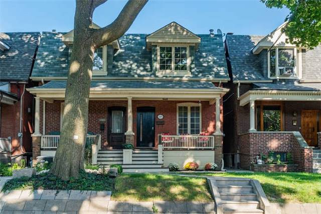 Sold: 293 Grace Street, Toronto, ON