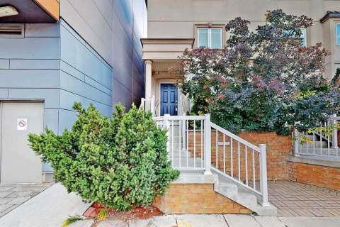 Townhouse for sale at 293 Kingston Rd Toronto Ontario - MLS: E4935116