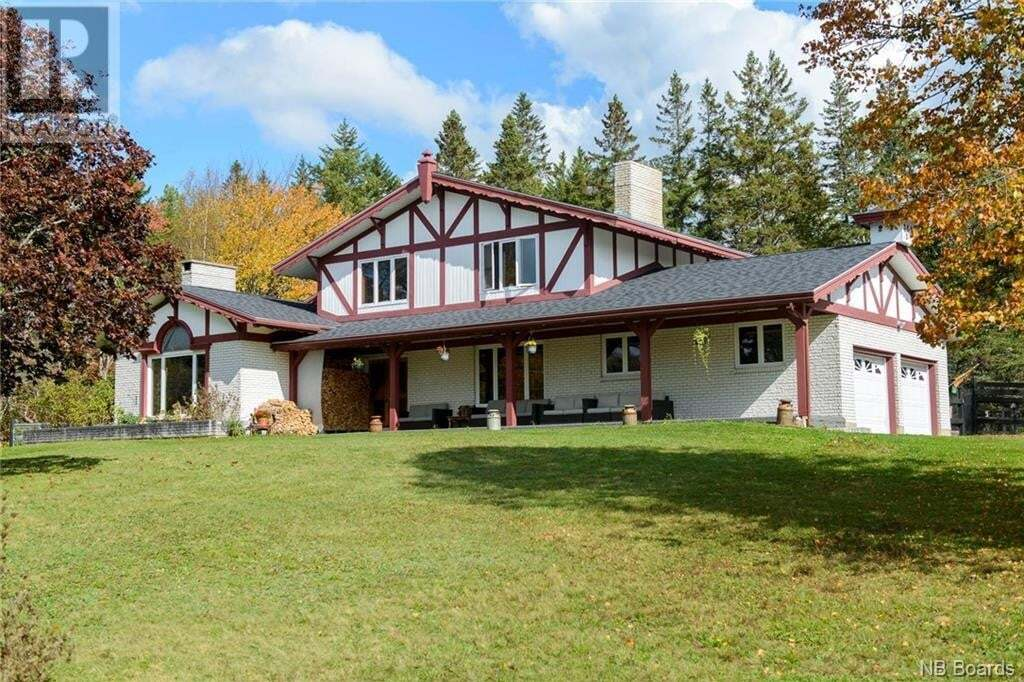 House for sale at 293 Lakeside Rd Hampton New Brunswick - MLS: NB049903