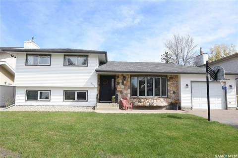 House for sale at 293 Lockwood Rd Regina Saskatchewan - MLS: SK773005