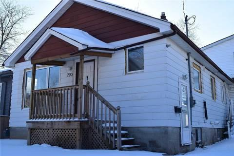House for sale at 293 Maplehurst Ave Toronto Ontario - MLS: C4739537