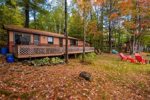 House for sale at 293 Musquosh  Georgian Bay Ontario - MLS: X4941055