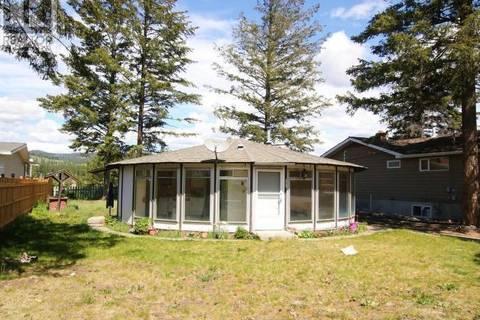 House for sale at 293 Panorama Cres Princeton British Columbia - MLS: 178032