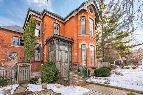 House for sale at 293 Park St Hamilton Ontario - MLS: X4694571