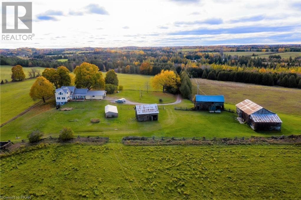 Residential property for sale at 293 Second Line Douro Ontario - MLS: 40036711