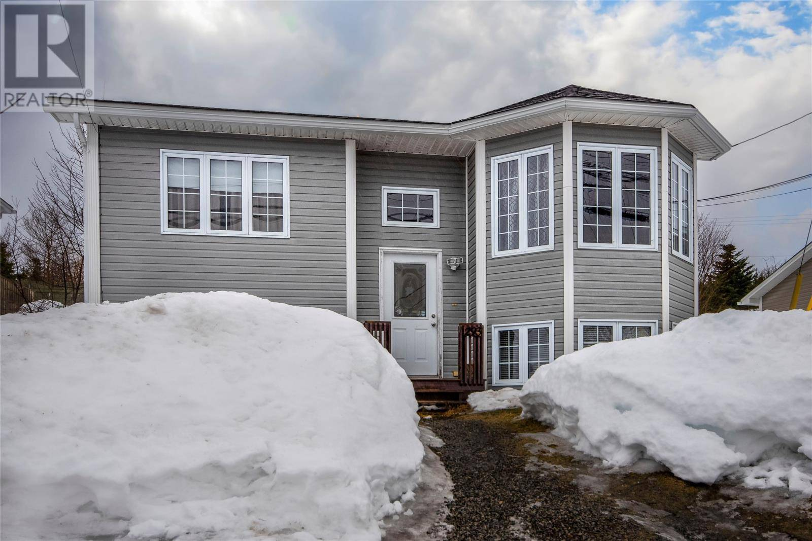 House for sale at 293 St Thomas Line Paradise Newfoundland - MLS: 1211681