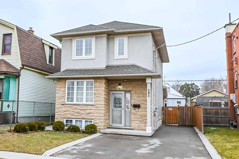 House for sale at 293 Tragina Ave Hamilton Ontario - MLS: X4702555