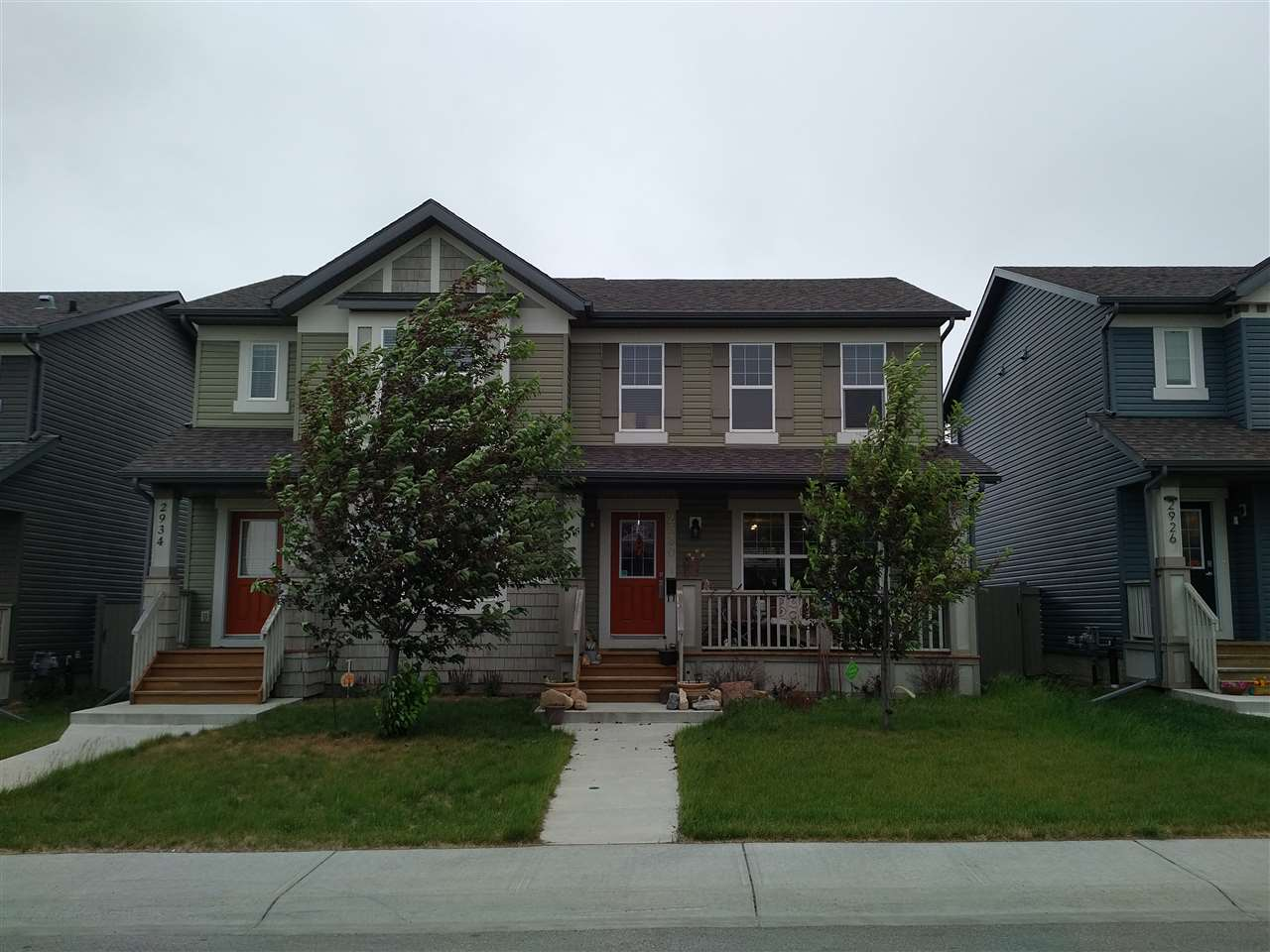 For Sale: 2930 18a Avenue, Edmonton, AB | 2 Bed, 2 Bath House for $309,900. See 1 photos!