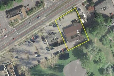 Commercial property for sale at 2930 Carling Ave Ottawa Ontario - MLS: 1219373
