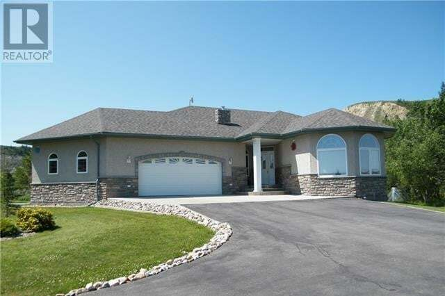 House for sale at 293038 Rr211  Rural Kneehill County Alberta - MLS: sc0177989