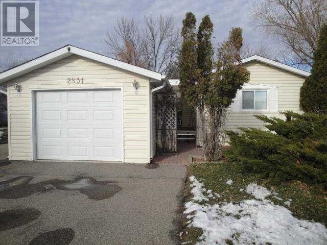 Residential property for sale at 2931 31 Ave S Lethbridge Alberta - MLS: ld0185402