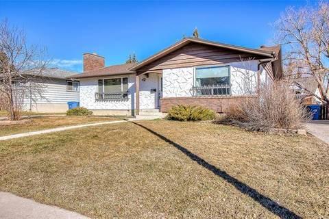 House for sale at 2932 Oakmoor Dr Southwest Calgary Alberta - MLS: C4237083