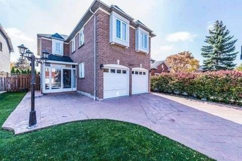House for rent at 2932 Tradewind Dr Mississauga Ontario - MLS: W4639329