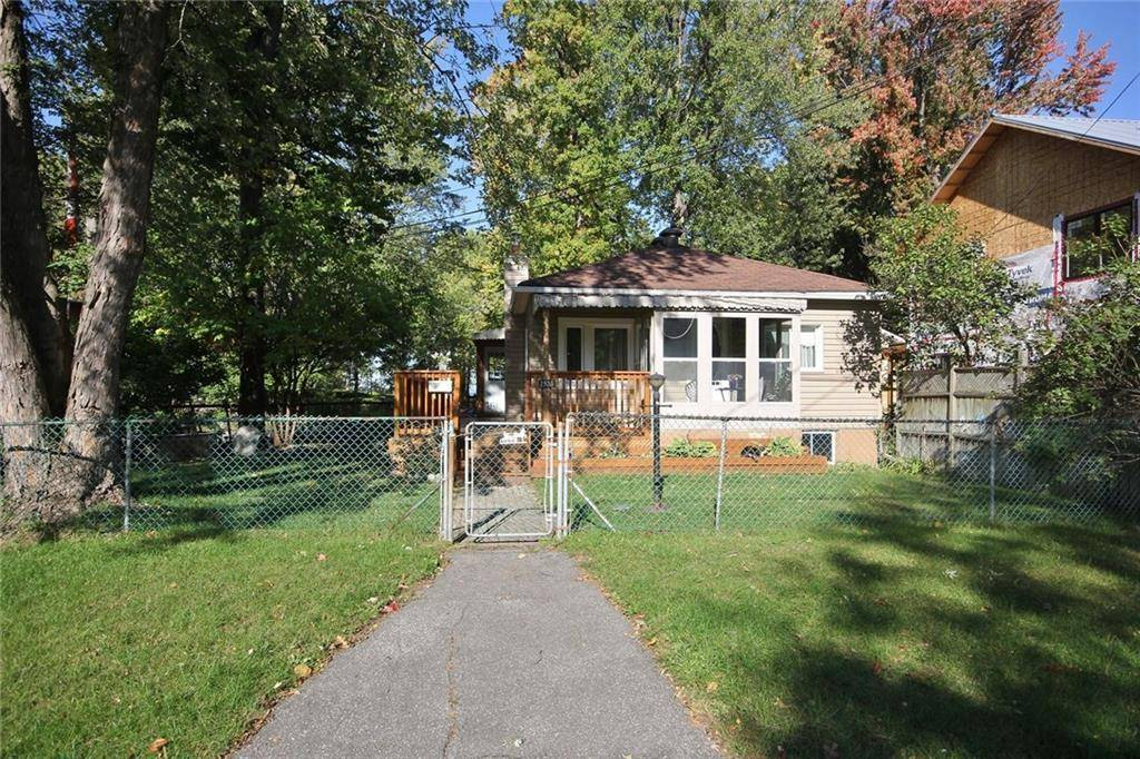 House for sale at 2933 Haughton Ave Ottawa Ontario - MLS: 1172100