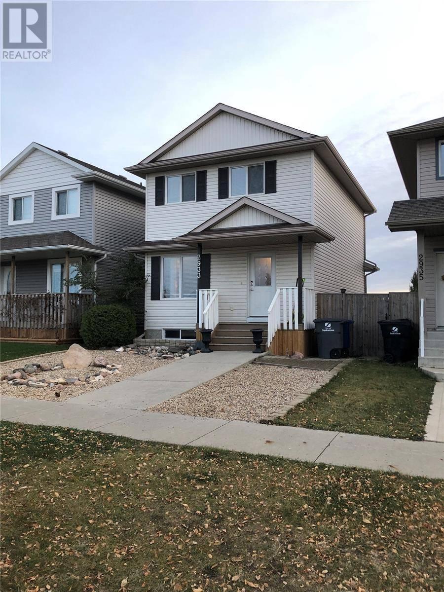 House for sale at 2933 Mcclocklin Rd Saskatoon Saskatchewan - MLS: SK789245