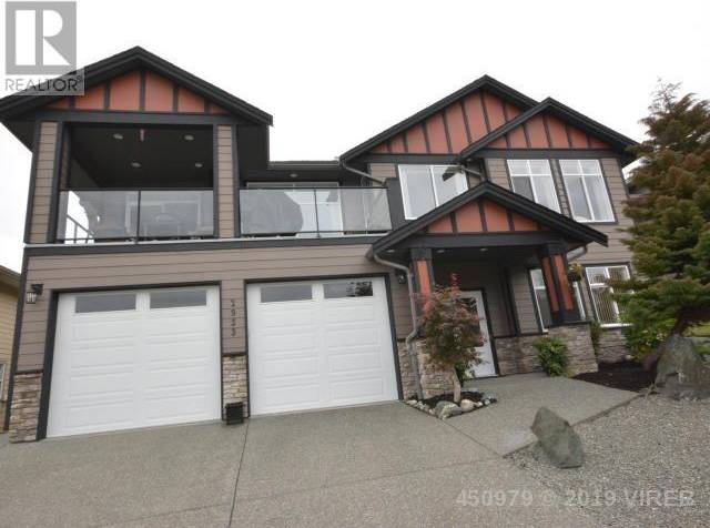 House for sale at 2933 Pacific View Te Campbell River British Columbia - MLS: 450979