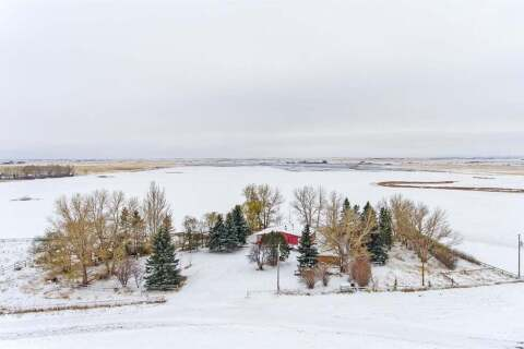 House for sale at 29342 Range Road 275  Rural Mountain View County Alberta - MLS: A1043659
