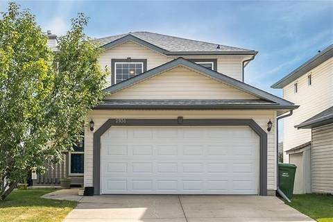 House for sale at 2936 Hidden Ranch Wy Northwest Calgary Alberta - MLS: C4276036