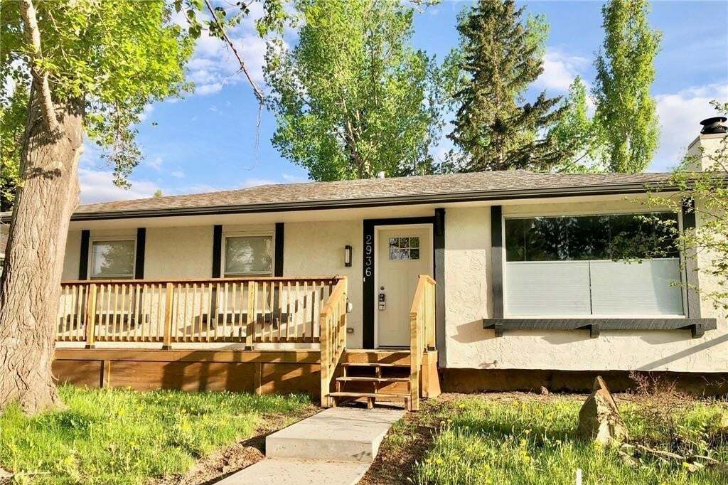 House for sale at 2936 Oakwood Dr SW Oakridge, Calgary Alberta - MLS: C4293606