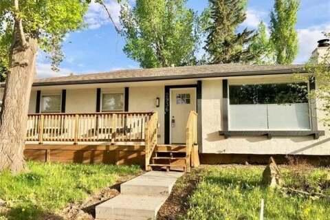 House for sale at 2936 Oakwood Dr Southwest Calgary Alberta - MLS: C4293606