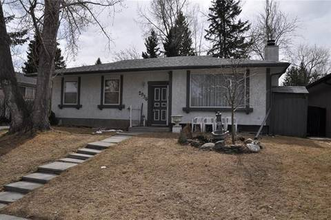 House for sale at 2936 Oakwood Dr Southwest Calgary Alberta - MLS: C4238968
