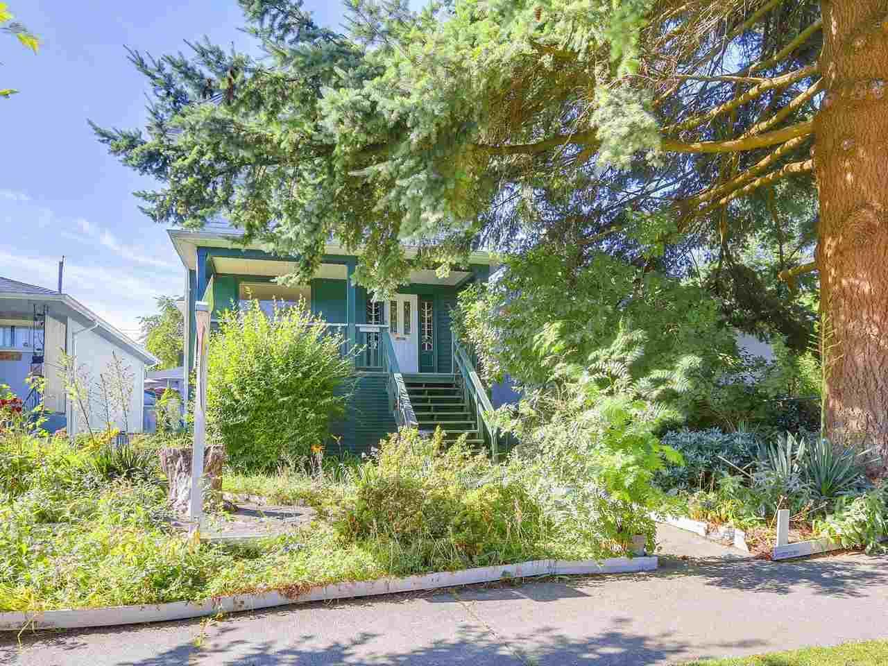 Sold: 2938 E 26th Avenue, Vancouver, BC