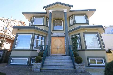 House for sale at 2938 25th Ave E Vancouver British Columbia - MLS: R2472526